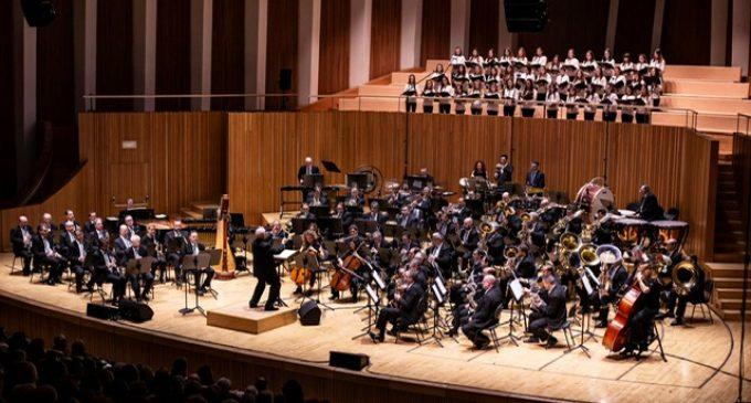 La Banda Simfònica Municipal de València interpretarà, aquest dimecres, cèlebres moments,  romanços i duos de la gran sarsuela