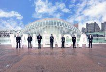 València será la sede de la gala de la Guía Michelin 2022