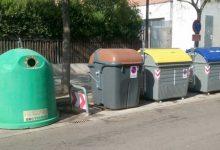 La ciutadania de València incrementa al 2021 l'hàbit de reciclar residus de forma selectiva