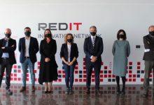 València Activa col·labora amb REDIT per a millorar la competitivitat de les empreses valencianes