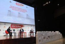 Emiliano García participa en la primera edició del Fòrum Nacional d'Hostaleria