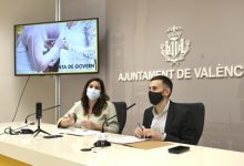 Nova línia d'ajudes del Pla Resistir de València per al sector de celebracions