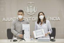 València impulsa la instal·lació de mesuradors de CO₂ en espais tancats