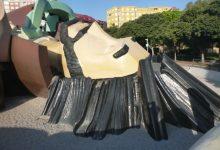 El Parc Gulliver, tancat des de l'inici de l'estat d'alarma, reobri les seues portes