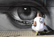 El concurso de grafitis de Puzol cumple diez años