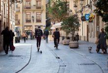 La Diputació incrementa en 250.000 euros les ajudes per als Plans de Mobilitat Urbana Sostenible