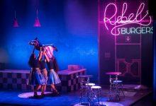 Rebel.lió se despide este domingo del Palau de les Arts con más de dos mil espectadores y gran éxito de la crítica