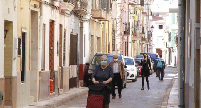 Des del 12 d'abril, els carrers Coladors i Sant Pere seran per als vianants