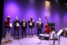 Poesia, narrativa i jazz, un sòlid retorn de la cultura segura a Puçol
