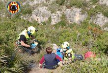 El Consorci Provincial de Bombers de València adverteix dels riscs en les activitats a la muntanya