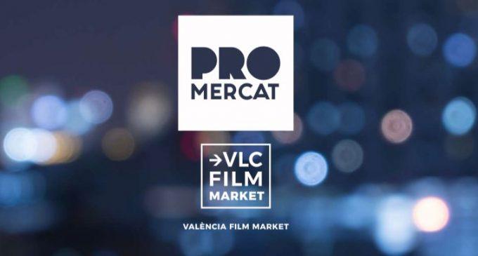 L'IVC crea Promercat - València Film Market dins de la 36a edició del festival Cinema Jove