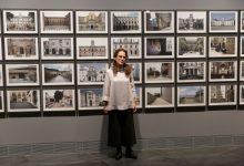 L'obra fotogràfica compromesa i innovadora d'Ana Teresa Ortega arriba a Navarra amb el suport del Consorci de Museus