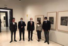 El Museu Carmen Thyssen de Màlaga inaugura una exposició sobre Piranesi amb fons del Museu de Belles Arts de València