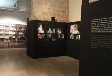 El Centre del Carme presenta 'Callejeros', una muestra que busca dignificar el modo de vida de las personas sin hogar