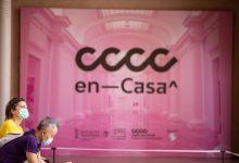 El programa virtual #CCCCenCasa del Centre del Carme, finalista en els premis internacionals #ArtsAgaintsCovid