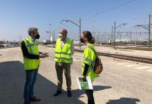 Obres Públiques inicia un estudi per a definir les actuacions de la Generalitat per a impulsar el transport ferroviari de mercaderies