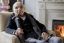 Cucurucú Teatre homenatja amb un vídeo al poeta valencià Francisco Brines