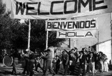 """València posa en marxa una ruta per a descobrir la ciutat amb """"els ulls i la mirada"""" de Berlanga"""