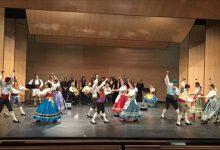 """""""Tres finestres a la Cultura"""" inicia el cicle """"Llavors de terra"""" amb el Grup de danses La Senyera"""
