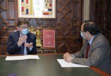 Soler: 'La Generalitat es ahora parte de la solución y no de los problemas de los valencianos, como cuando el anterior gobierno no pagaba a los proveedores'