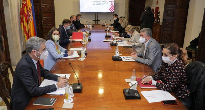 El Consell es reunirà el dijous per a tractar noves restriccions davant l'augment dels contagis