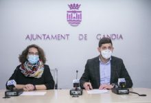 Gandia contractarà fins a 50 persones en l'atur agrícola gràcies a una subvenció de 308.228 € del SEPE