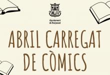 AVIVA Burjassot celebra el Dia del Llibre regalant un còmic sobre el Tribunal de les Aigües a tot l'alumnat de sisé de Primària