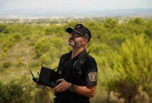 Paterna reforça el dispositiu de seguretat a la Canyada, la Vallesa i el Parc Natural del Túria