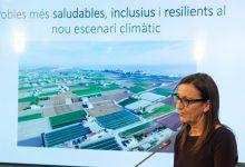 La Diputació subvenciona amb un milió i mig d'euros la instal·lació d'energies renovables en edificis municipals
