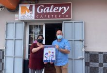 Massamagrell convida a la seua ciutadania a avançar els sopars en els establiments hostalers