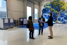 Massamagrell recolza el compromís d'Aranco per la sostenibilitat en el sector de l'embalatge