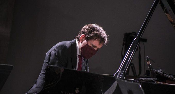 L'Orquestra de València, Tebar i Giltburg celebren els aniversaris de Beethoven i Iturbi en un mateix programa