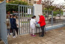 El campament social de Pasqua de Mislata torna per vacances