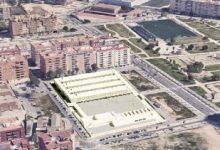 València adjudica la redacción del proyecto y la dirección de construcción del nuevo CEIP 106 de Malilla