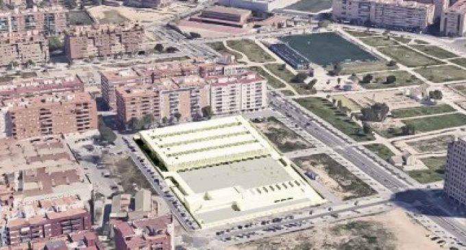 València adjudica la redacció del projecte i la direcció de construcció del nou CEIP 106 de Malilla
