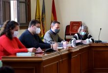 El Consejo Económico y Social de Benetússer debate sobre la Fase 2 del Plan Resistir