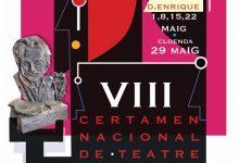 Comença la VIII Edició del Certamen Nacional de Teatre Amateur a Carcaixent