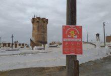 Paterna llança una campanya ciutadana sobre l'estima, cura i respecte del patrimoni històric de l'entorn de la Torre i les coves
