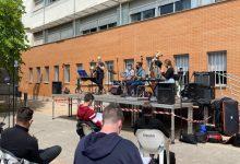 L'IES Salvador Gadea d'Aldaia celebra el segon concert del seu V Festival Escolar de Jazz