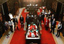 El Senat acull el concert 'La Creativitat Barroca' de la Camerata Llíria City of Music-UIMP