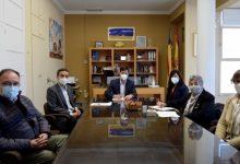 L'Ajuntament de Burjassot signa un conveni de col·laboració amb l'associació Lloc de Vida - Buscant Alternatives