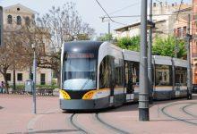 La Generalitat instalará un sistema automático de lubricación de carril para eliminar los ruidos en las curvas de la red en Metrovalencia