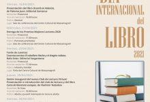 Massamagrell anuncia la programació per a celebrar el Dia Internacional del Llibre