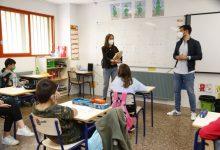 Mislata impulsa una nova campanya contra l'assetjament escolar als centres educatius