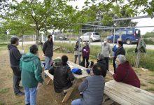 Formació sobre dinamització i gestió d'horts urbans a Paiporta