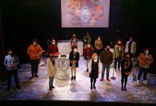 'Cantant sota les Bales' de Stres de Quatre guanya el Concurs de Teatre Vila de Mislata 2021