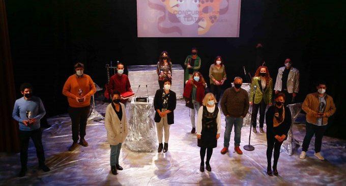 'Cantant sota les Bales' de Stres de Quatre gana el Concurs de Teatre Vila de Mislata 2021