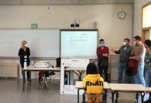 La Fira Orienta't 2021 de Catarroja renova el seu programa per a aproximar a la joventut les seues oportunitats laborals i formatives
