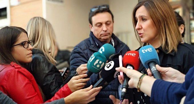 """Català demana a Ribó que """"deixe treballar en pau als hostalers"""" i lamenta l'assetjament judicial després del recurs anunciat per l'Ajuntament de València"""