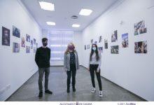 Gandia presenta l'exposició fotogràfica sobre les emocions de 'La dona en temps de pandèmia'